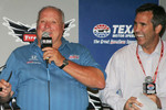 A.J. Foyt Jr. & Randy Bernard