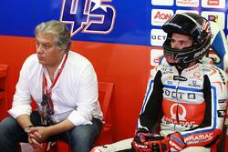 Paulo Campinoti, Scott Redding
