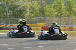 Sodi World Series: SRA