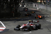 GP2 Foto - Sergey Sirotkin, ART Grand Prix comincia il giro di formazione