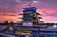 IndyCar Foto - La Pagoda