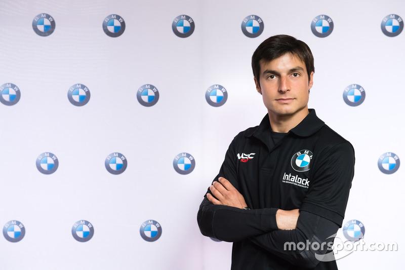 Bestätigt: Bruno Spengler (BMW)