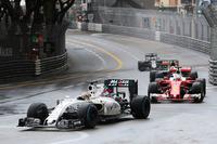 Formula 1 Foto - Felipe Massa, Williams FW38