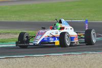 Formula 4 Foto - Kikko Galbiati, Antonelli Motorsport