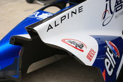 BAXI DC Racing Alpine