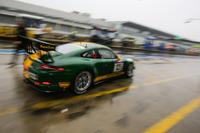 VLN Photos - Georg Goder, Vincent Kolb, Martin Schlueter, Porsche 991 GT 3 Cup