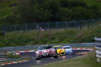 VLN Photos - Claudius Karch, Ivan Jacoma, Porsche Cayman S