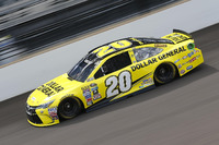 NASCAR Sprint Cup Foto - Matt Kenseth, Joe Gibbs Racing Toyota