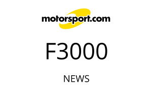 F3000 Estoril report