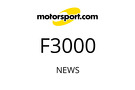 F3000 Masters: ADM Motorsport Brands Hatch race notes