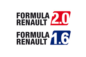 World Series by Renault 2010 calendar