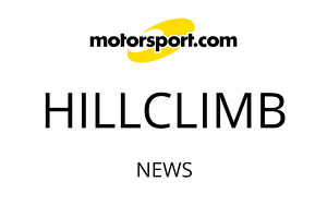 Pikes Peak Int'l Hill Climb names 2009 title sponsor