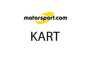Kart Breaking news Verstappen and Joyner 2013 World Karting Champions