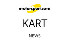 Andrew Tomlinson Joins Tony Kart team