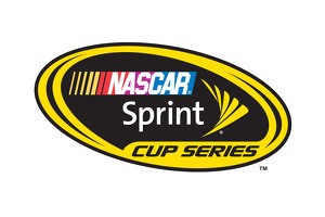 NASCAR Sprint Cup Edwards - Bristol II Friday media visit
