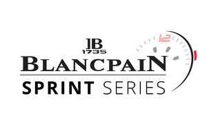Blancpain Sprint Belgian Racing awarded GT2 trophy