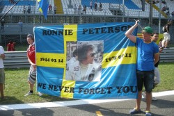 F1 Italian GP - Monza 2011