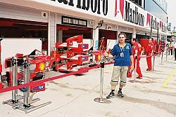 15. Hun F1. 2000' Arch.I.