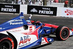 IndyCar Long Beach 2013