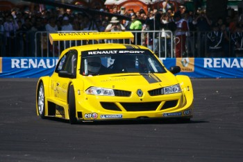 Renault Trophy