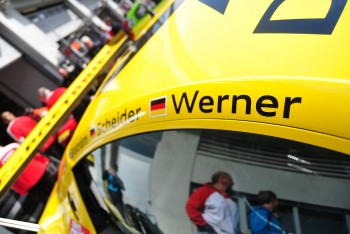 VLN, Fourth Race 2011