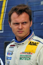 Porsche Driver Marc Lieb