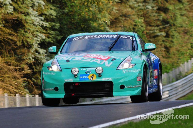 24H Nürburgring 2011 - 1st Qualifying