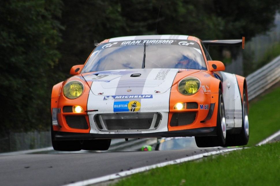 24H Nrburgring 2011 - 1st Qualifying