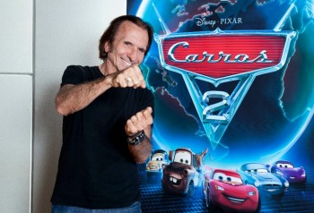 Cars2 Movie