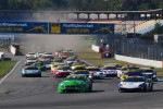 ADAC GT Masters Race 2 - Start of the last Race of the season!