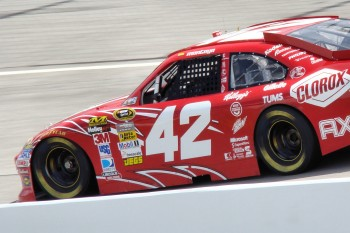 JPM - Target Chevy