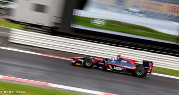 GP2 Silverstone 2012