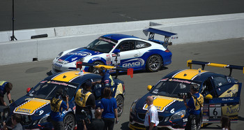 Pirelli World Challenge Sonoma