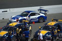 Pirelli World Challenge Sonoma