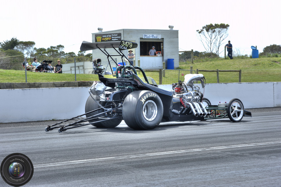 Fuchs Southcoast Raceway