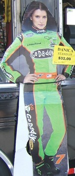 Cardboard Danica