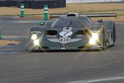 7 Team Bentley Bentley Exp Speed 8 M Brundle - S Ortelli - G Smith