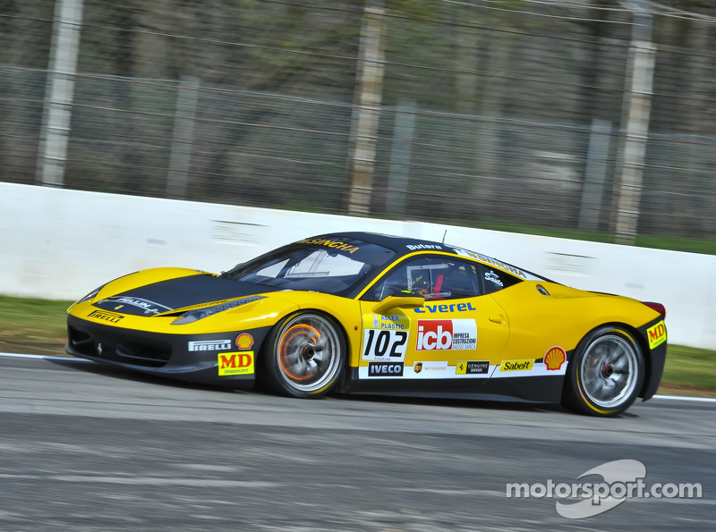 Monza 2013 - Vincenzo Sauto