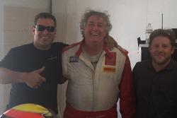 Dave Cortes, Jim Weiland & Andrew Prendeville