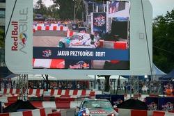 Jakub Przygoński - Drift