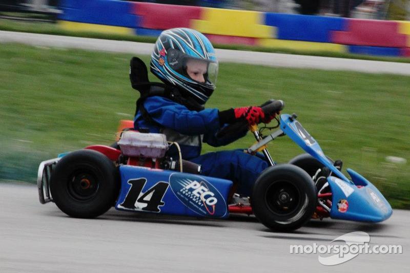 GLSS Kid Kart NCMP