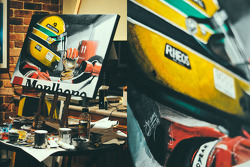 'Senna' Details