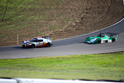 Race Action NASA 25 Hours of Thunderhill