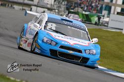 Rafael Suzuki, Pro GP, Chevrolet