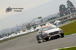 Cristian Mohr, CLA, RSports Racing