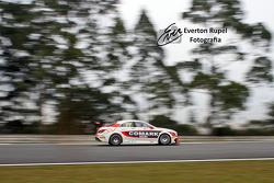 Arnaldo Diniz Filho, CLA, Comark Racing