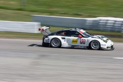 #911 Porsche North America Porsche 911 RSR: Patrick Pilet, Nik Tandy