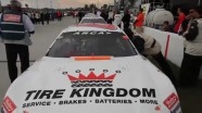 Blake Koch ARCA Debut pt 3