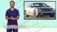 Ford to Kill Mercury, Jaguar F-Type, Infiniti IPL
