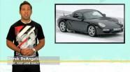 Audi A7, Ford Explorer, Electric Boxster, Schumacher Speeding